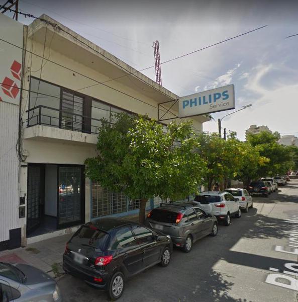 Foto Local en Venta en  Centro,  Cordoba  Eusebio Marcilla 555