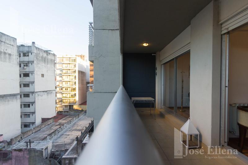 Foto Departamento en Alquiler en  Centro Este,  Rosario  LAPRIDA al 800