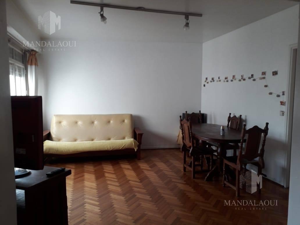Foto Departamento en Venta en  Barrio Norte ,  Capital Federal  Laprida 1300