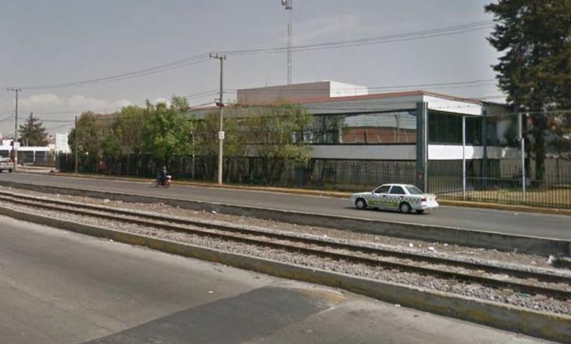 Foto Edificio Comercial en Renta en  Santa Ana TlapaltitlAn,  Toluca  MAGNIFICO EDIFICIO DE OFICINAS EN RENTA EN TOLUCA