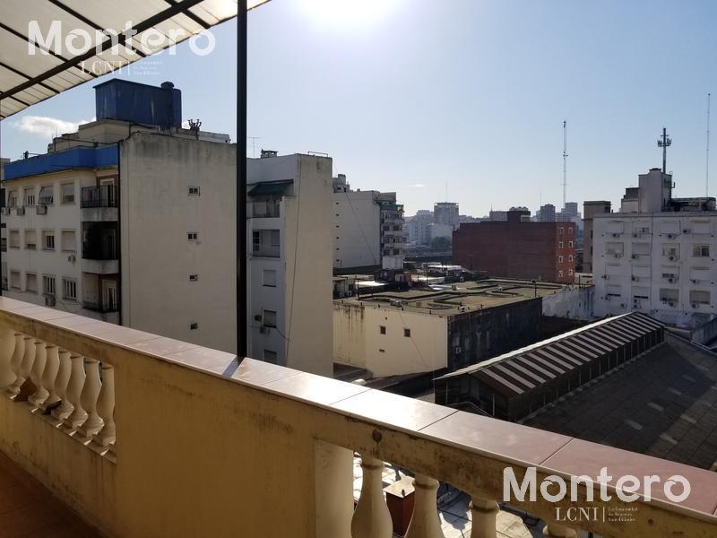 Foto Departamento en Venta en  Almagro ,  Capital Federal  Billinghurst 100