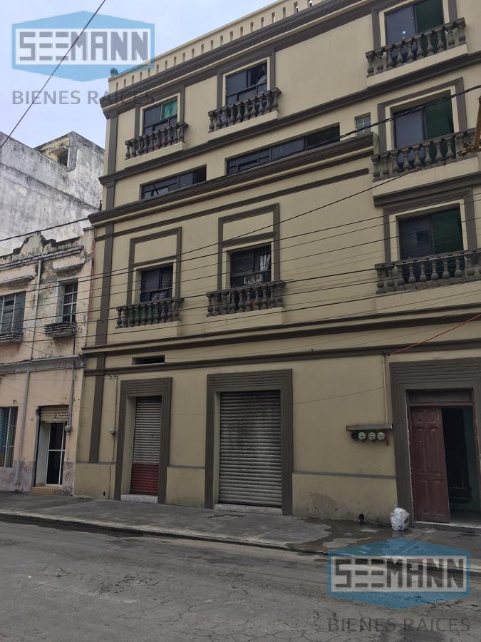 Foto Local en Renta en  Veracruz ,  Veracruz  Av Madero # 544 entre Serdán y Mario Molina, Col. Centro, Veracruz, Ver.