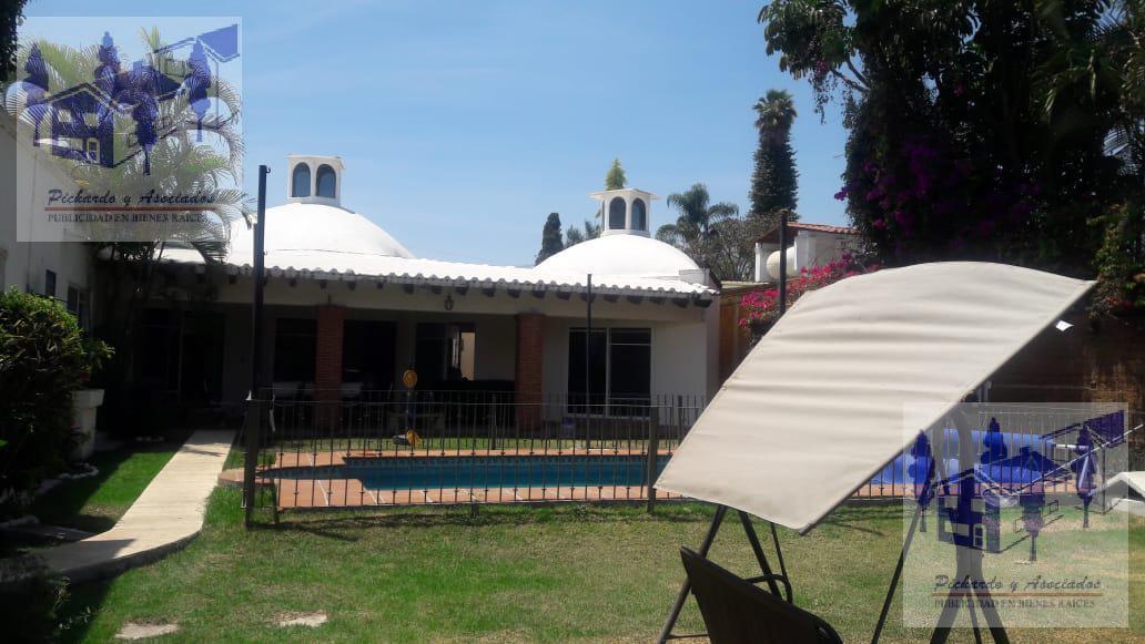 Foto Casa en Venta en  Delicias,  Cuernavaca  Delicias
