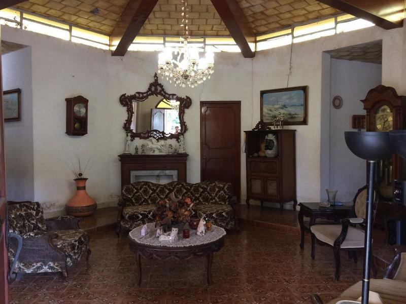 Foto Quinta en Venta en  Pueblo La Antigua Veracruz,  La Antigua  Residencia Vacacional Cerca del Río La Antigua, Veracruz..