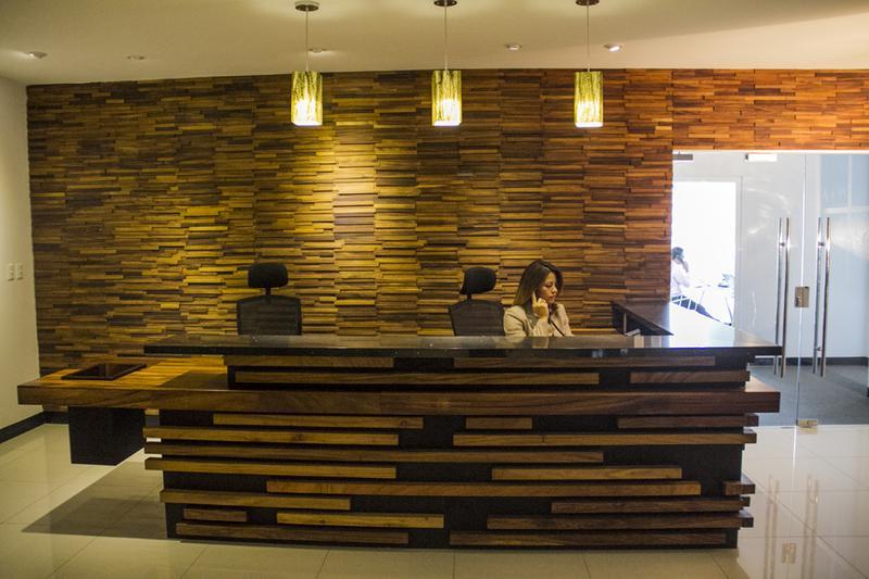 Foto Oficina en Renta en  Boulevard Morazan,  Tegucigalpa  Oficina Honduras Business Center  Tegucigalpa