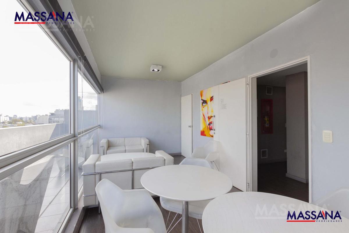 Foto Oficina en Venta | Alquiler en  Palermo Hollywood,  Palermo  Av. Córdoba al 6000. Distrito Audiovisual