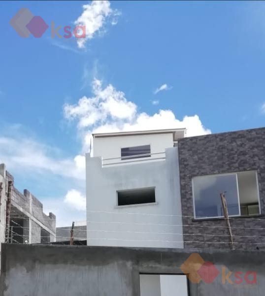 Foto Casa en Venta en  Sur de Quito,  Quito  Guamaní
