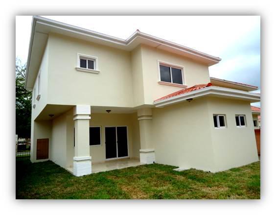 Foto Casa en condominio en Venta en  Zona Palanque,  San Pedro Sula  Res. Paseo Real Modelo Alcala