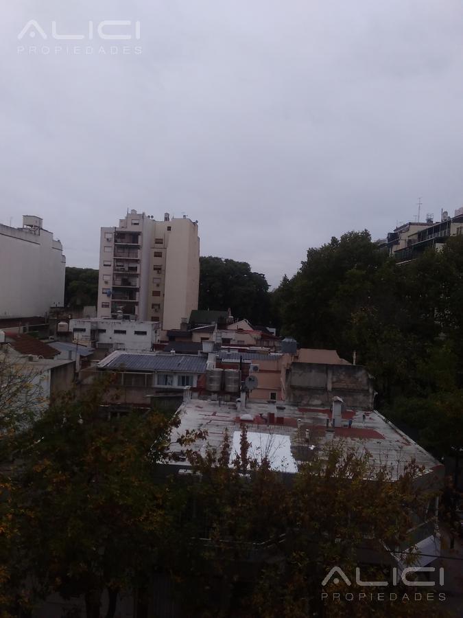 Foto Departamento en Venta en  Villa del Parque ,  Capital Federal  Campana al 2800