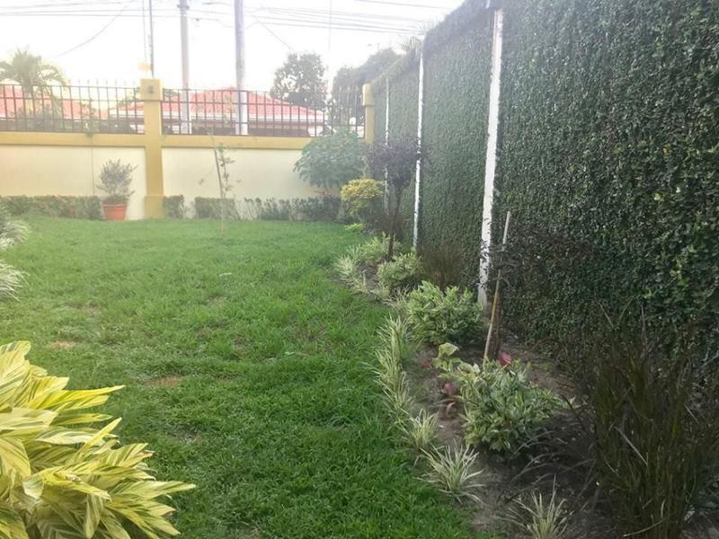 Foto Casa en condominio en Venta en  El Barrial,  San Pedro Sula  Venta de Casa Residencial El Barrial
