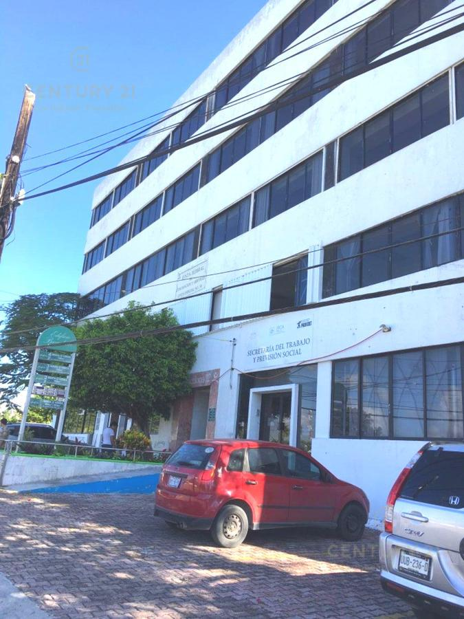 Cancún Centro Bussiness Premises for Rent scene image 0