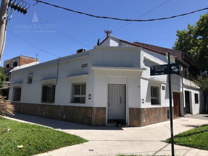 Foto Casa en Venta en  Banfield Oeste,  Banfield  Manuel Acevedo 2006