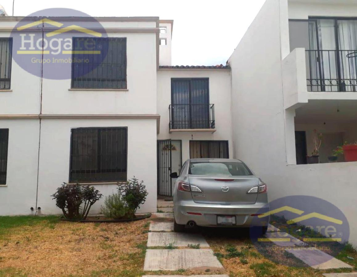 Casa en Renta en  Fracc. Campo Villa, con recámara en Planta Baja en León Gto.