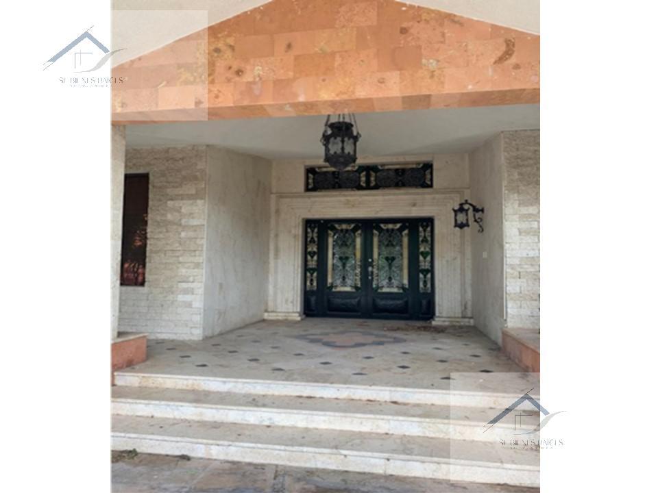 Foto Casa en Venta en  Mérida ,  Yucatán  Residencia en Venta en Colonia México