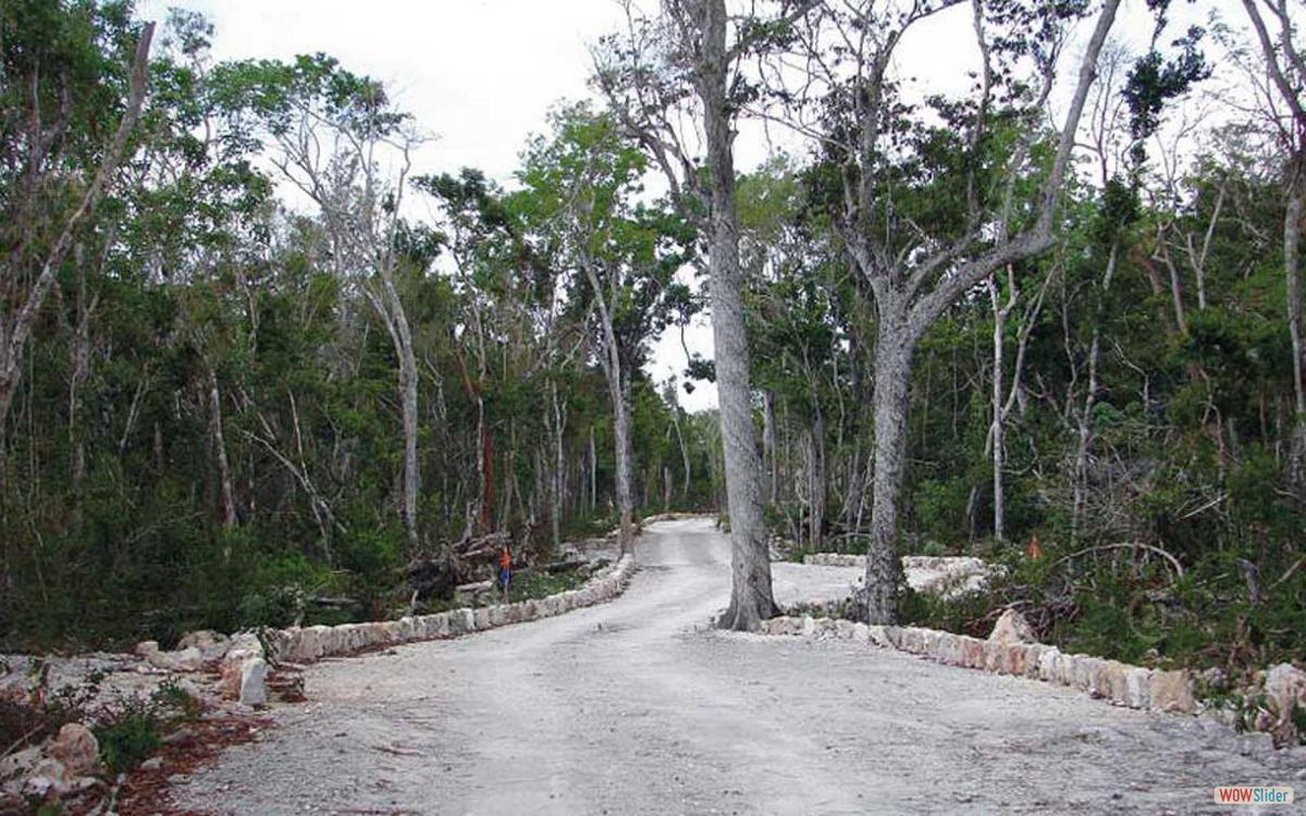 Ciudad Chemuyil Terreno for Venta scene image 11