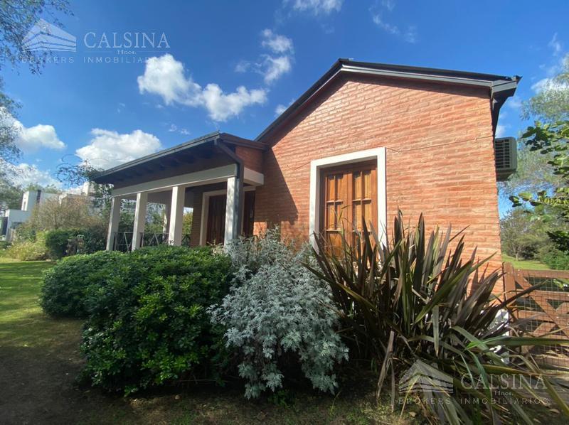Foto Casa en Venta en  San Isidro,  Villa Allende  San Isidro, Villa Allende