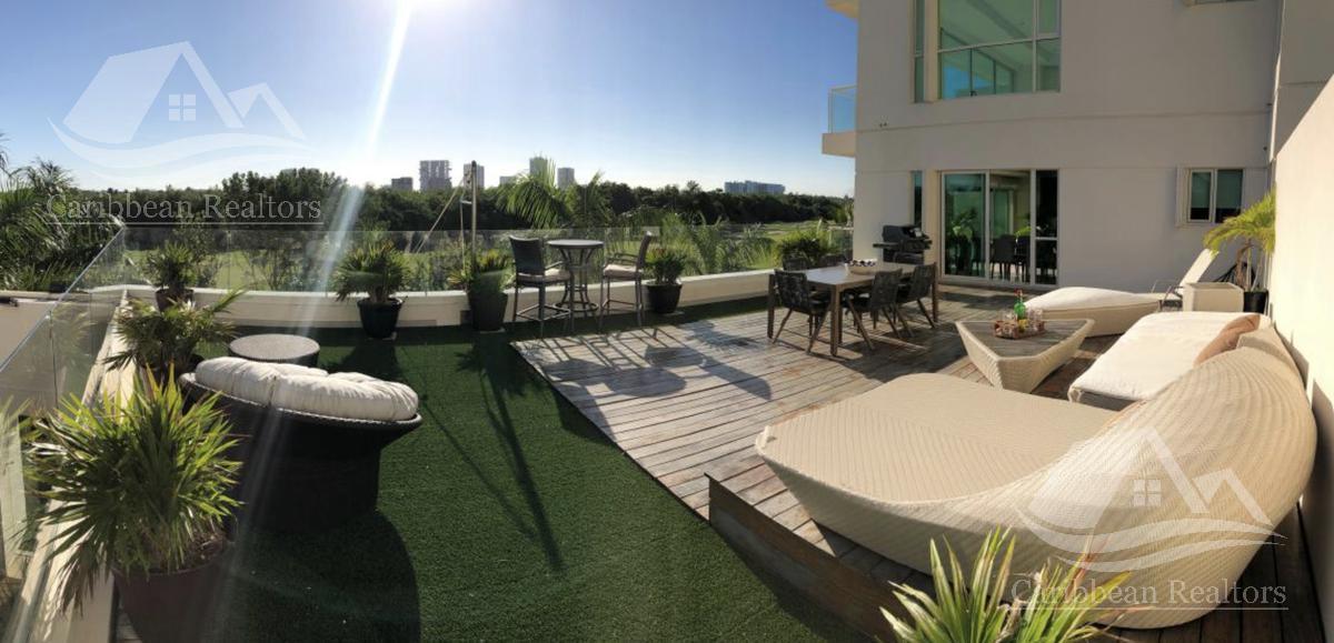 Foto Departamento en Venta en  Puerto Cancún,  Cancún  Departamento en Venta en Puerto Cancun/Cancun Towers