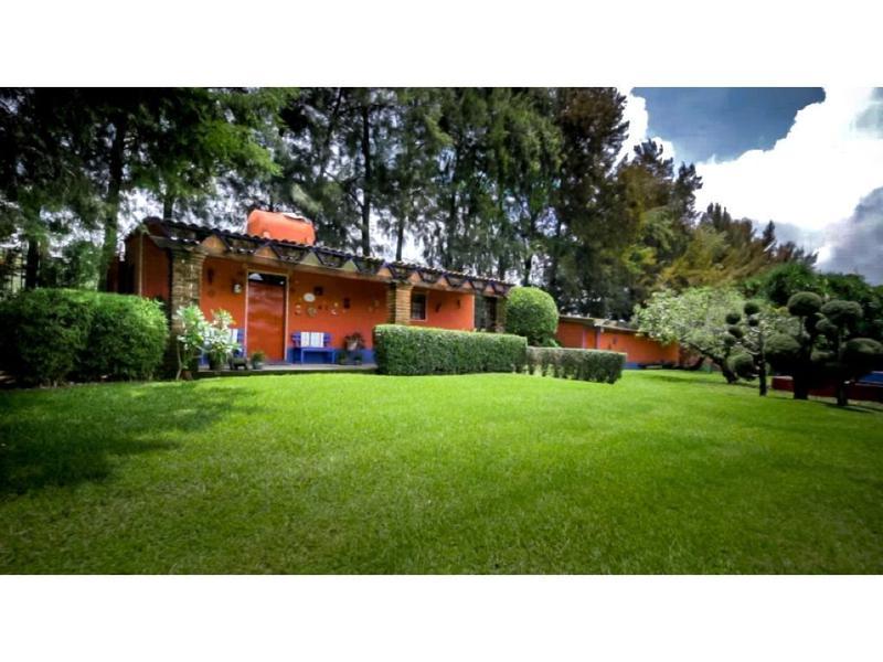 Foto Quinta en Venta en  Nepantla de Sor Juana Inés,  Tepetlixpa  Finca / Casa de Campo Zona Cuautla