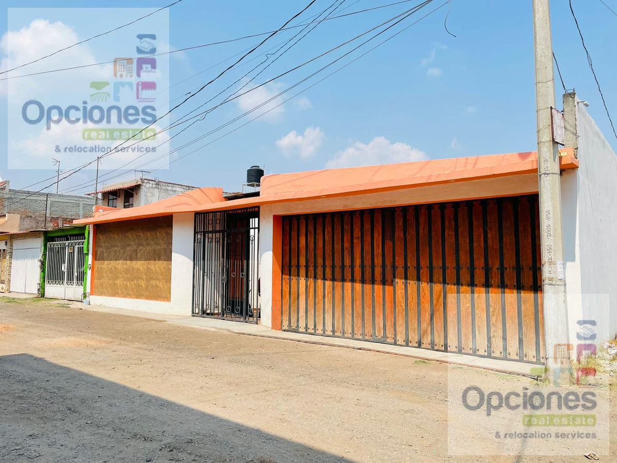 Foto Casa en Renta en  Ampliacion La Gloria,  Salamanca  Ampliación la Gloria