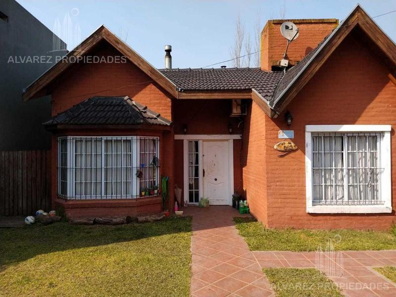 Foto Casa en Venta en  General Rodriguez ,  G.B.A. Zona Oeste  Manco Capac al 2000