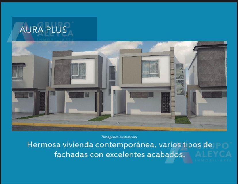 Foto Casa en Venta en  Mira Sur,  Gral. Escobedo  Escobedo, Nuevo León