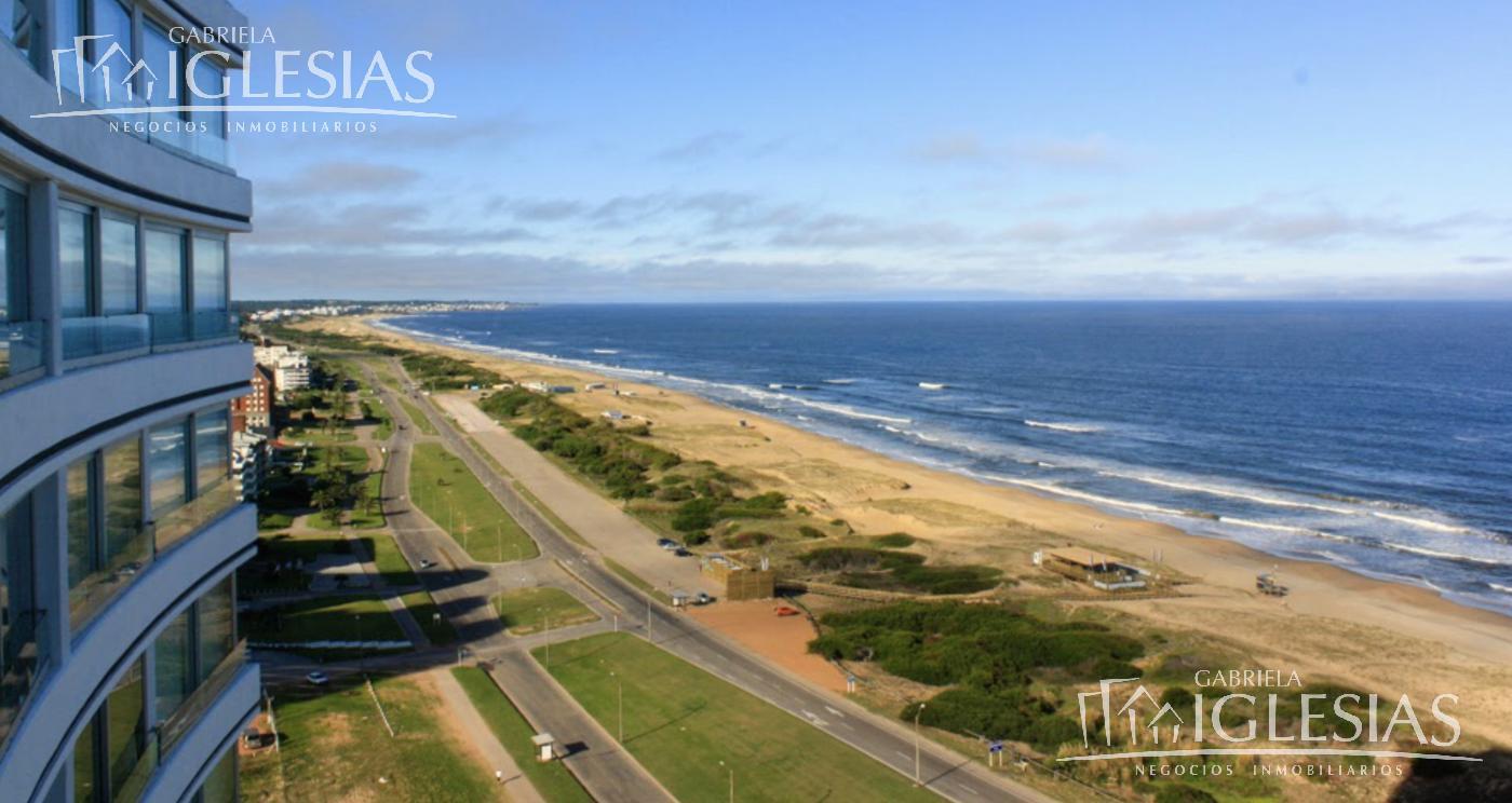 Departamento en Venta  en Uruguay Maldonado Punta del Este