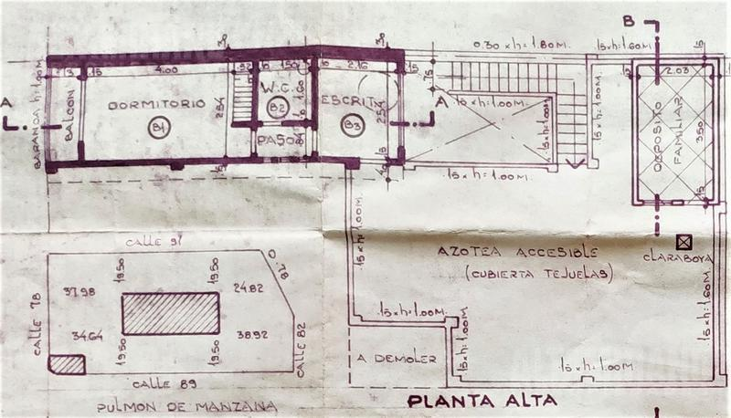 Foto Casa en Venta en  San Andres,  General San Martin  Ramon Carrillo al 3200 esquina Intendente Ballester