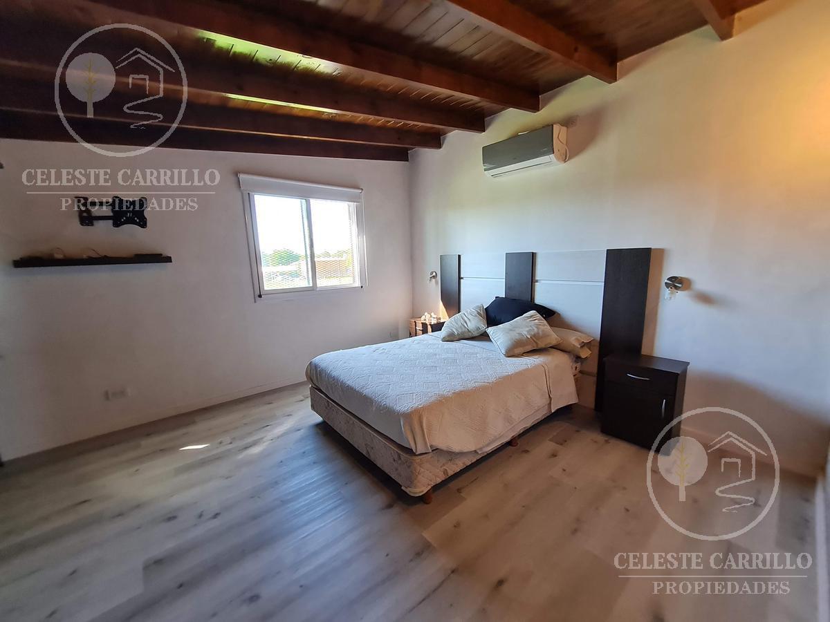 Foto Casa en Venta en  Barrio Parque Jularó,  Exaltacion De La Cruz  Tilo