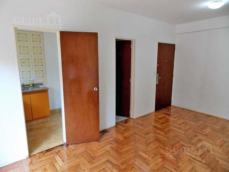 Foto Departamento en Alquiler en  Belgrano ,  Capital Federal  Manuel Ugarte al 2100