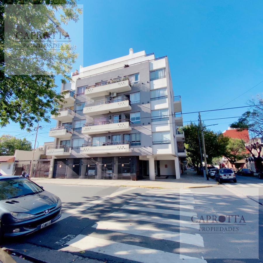 Foto Departamento en Alquiler en  Villa Devoto ,  Capital Federal  Nogoya al 4500
