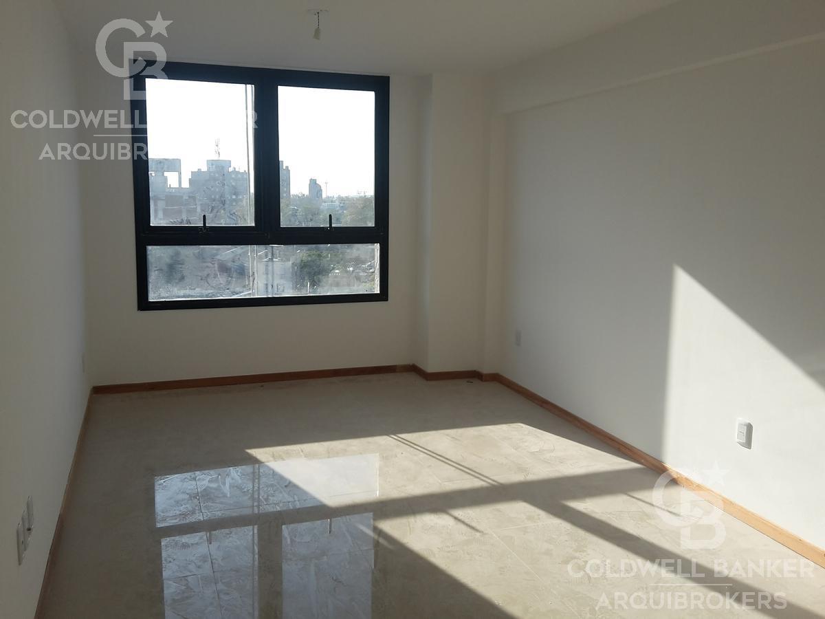 Foto Apartamento en Alquiler en  Tres Cruces ,  Montevideo  Apartamento monoambiente en alquiler en Tres Cruces
