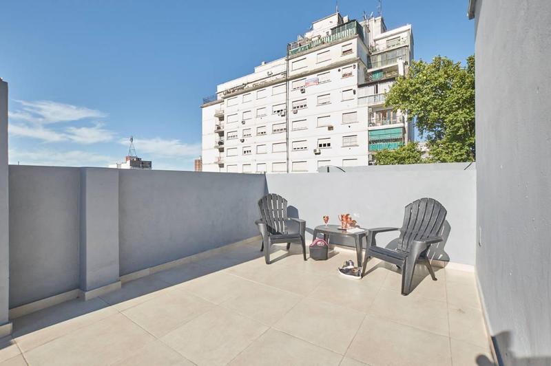 """Foto PH en Venta en  Villa Luro ,  Capital Federal  Moreto 33 P 1 Dto. """"4"""""""