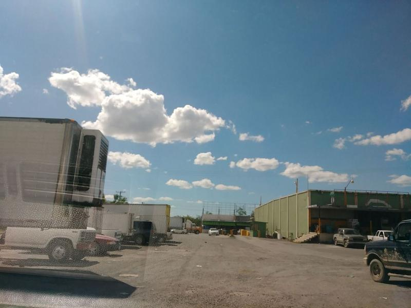 Foto Bodega Industrial en Venta en  Moll Industrial,  Reynosa  Bodega Central de Abastos Reynosa