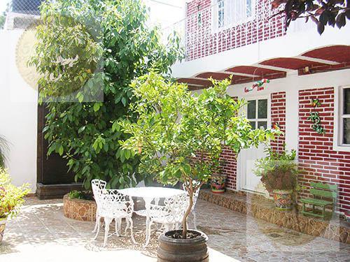 Foto Hotel en Venta en  Adolfo Lopez Mateos,  Tequisquiapan  Pequeño Hotel, bien ubicado