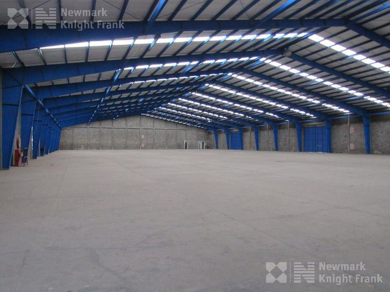 Foto Bodega Industrial en Renta en  Tibas ,  San José  Bodegas en alquiler en zona industrial en La Uruca.