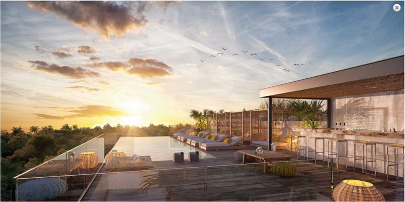 Tulum Centro Apartment for Sale scene image 3
