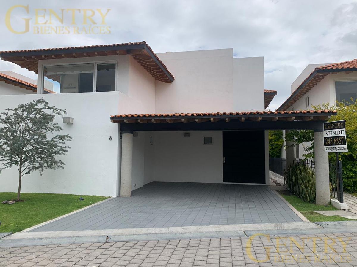 Foto Casa en Venta en  Lomas del Campanario II,  Querétaro  Lujosa Residencia en Venta