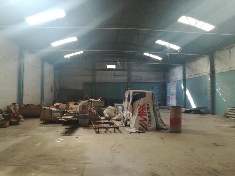 Foto Bodega Industrial en Renta en  Ciénega,  Puebla  Bodega en Renta 1700 metros Corredor Industrial La Cienega Puebla