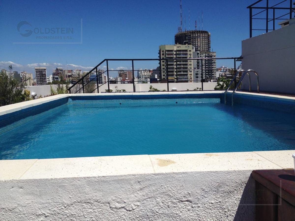Foto Departamento en Alquiler en  Las Cañitas,  Palermo  ANDRES ARGUIBEL al 2800