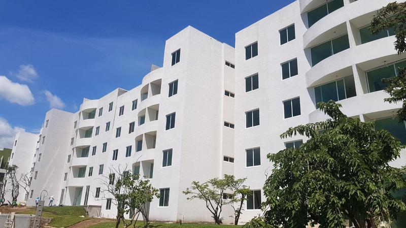 Foto Departamento en Venta en  Loma del Tzompantle,  Cuernavaca  Pre-Venta de  Departamento con Roof Garden, Cuernavaca...Clave 2187