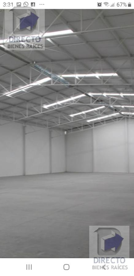 Foto Bodega Industrial en Venta en  Zona Industrial,  Gral. Escobedo  Libramiento Noreste