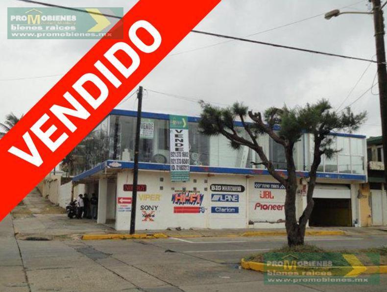 Foto Local en Venta en  Ampliacion Adolfo Lopez Mateos,  Coatzacoalcos  Ampliacion Adolfo Lopez Mateos