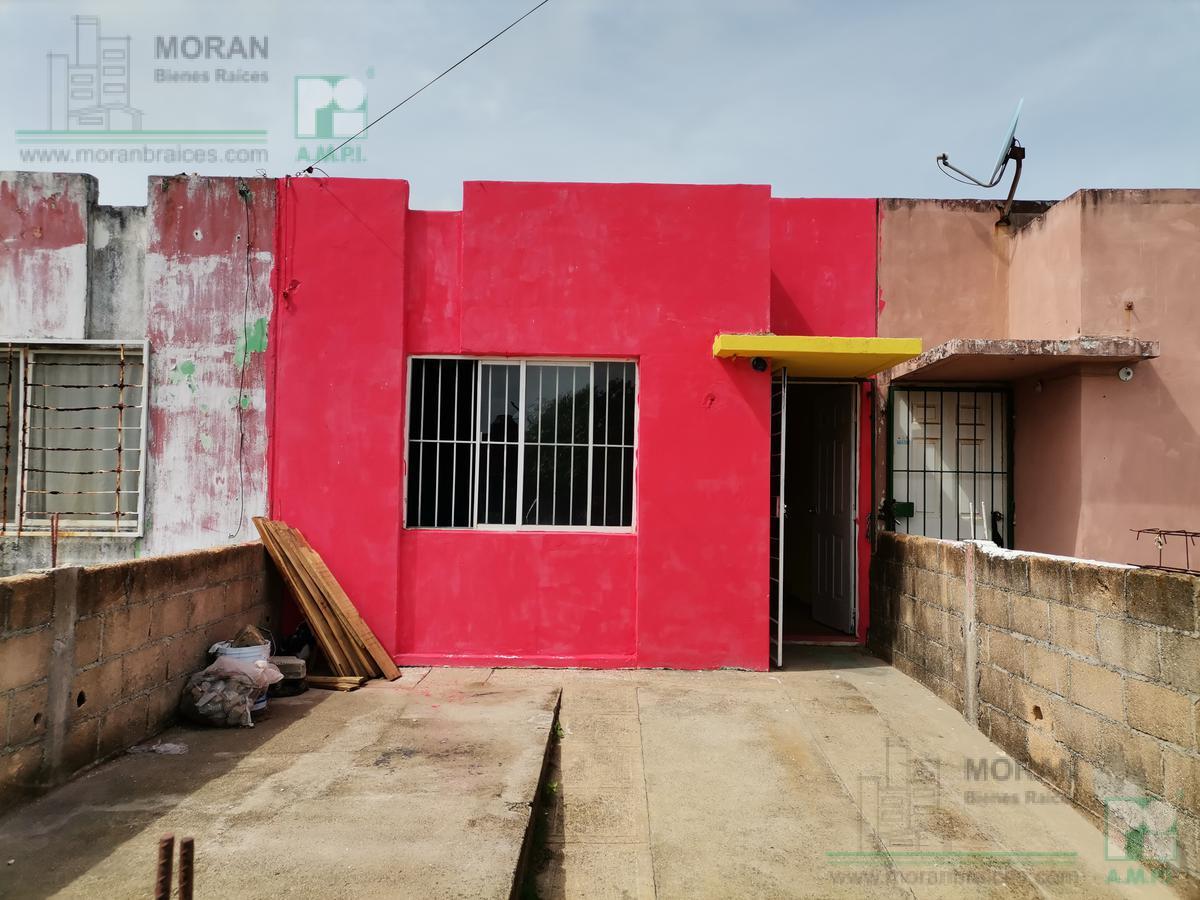 Foto Casa en Venta en  Fraccionamiento Las Dunas,  Coatzacoalcos  Mesoamérica No. 413, Fraccionamiento Paraíso Las Dunas, Coatzacoalcos, Ver.
