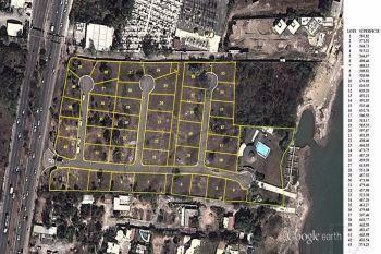 Foto Casa en condominio en Venta en  Congregacion La Bocana,  Etchojoa  lote 126 de 459 metros para proyecto arquitectonico