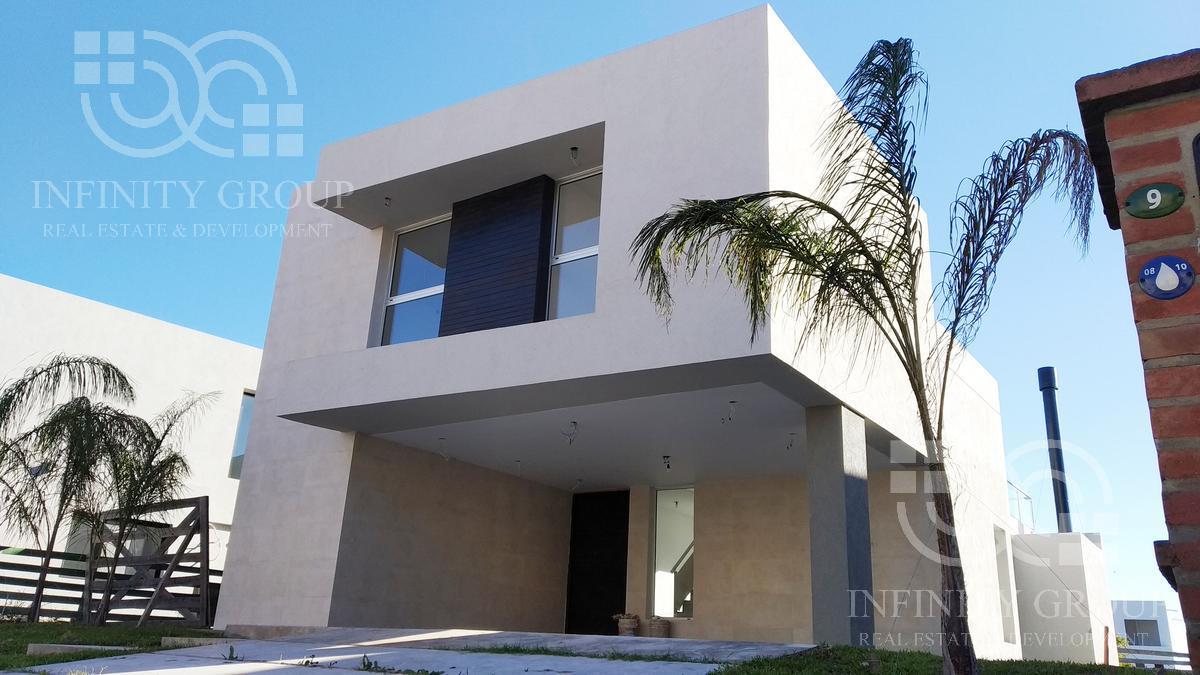 Foto Casa en Venta | Alquiler en  Los Castaños,  Nordelta          Nordelta, Los Castaños - L.216