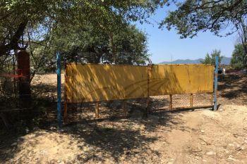 Foto Terreno en Venta en  El Barrial,  Santiago           Terreno en venta en Santiago, Nuevo León El Barrial 10 hectáreas