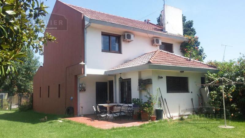 Foto Casa en Alquiler en  Burzaco,  Almirante Brown   ALMAFUERTE 1133