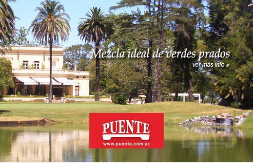 Foto Terreno en Venta en  San Eliseo Golf & Country,  Countries/B.Cerrado (San Vicente)  San Eliseo I Exelente Oportunidad!