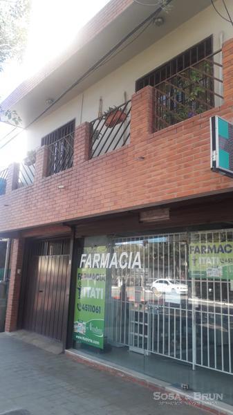 Foto Casa en Venta en  General Pueyrredon,  Cordoba  Bº PUEYRREDON VENDO CASA DE 3 DORMITORIOS Y LOCAL COMERCIAL