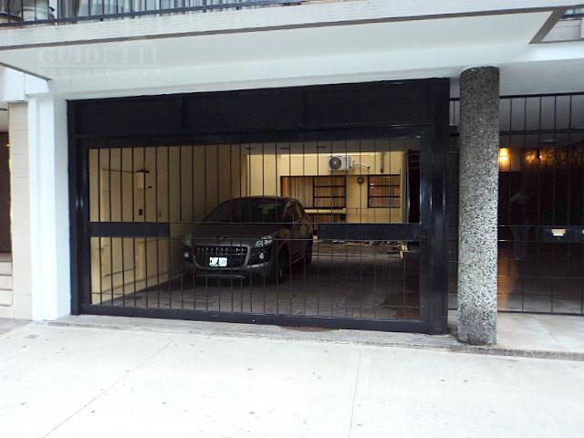 Foto Cochera en Alquiler en  Belgrano ,  Capital Federal  José Hernandez al 2500